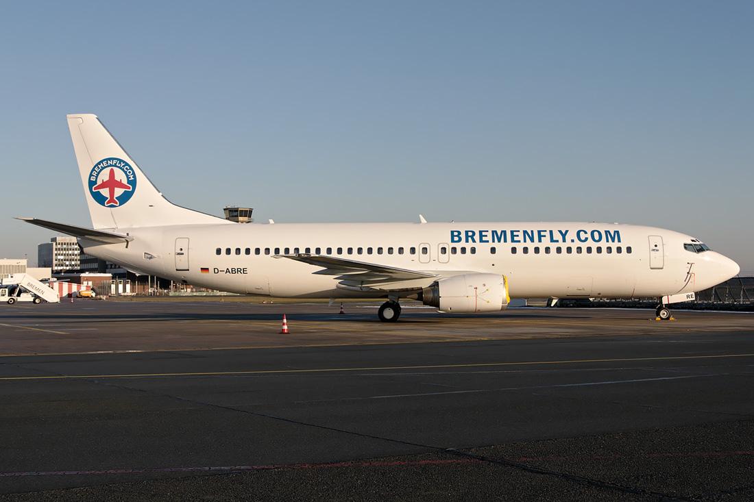 luftfahrtgesellschaft walter gmbh
